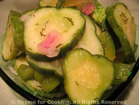 Refrigerator pickled beet recipe